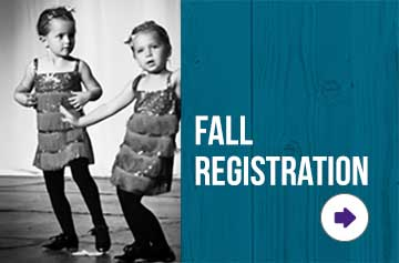 Fall Dance Registration